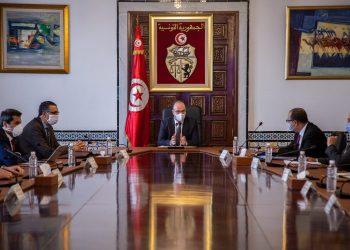 Tunisie : Un CMR sur les répercussions économiques et sociales du Covid-19