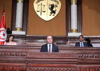 Soupçons de conflit d'intérêt : Création d'une commission d'enquête visant Elyes Fakhfakh