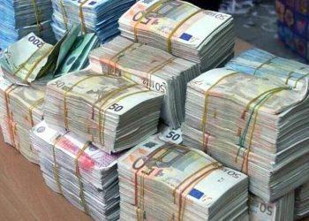 Tunisie: 13 lingots d'or et près de 600 mille euros saisis par les douaniers