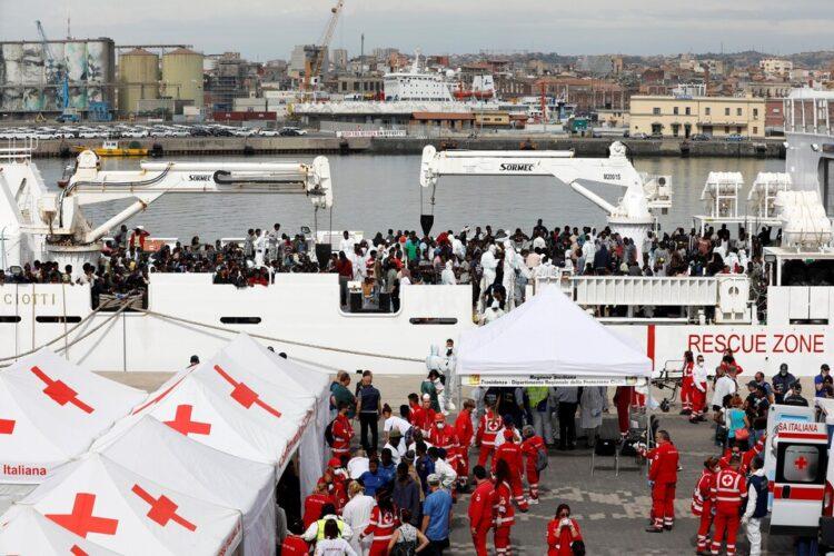 Italie : Les expulsions de migrants vers la Tunisie reprennent de plus belle