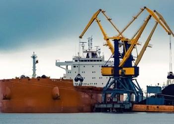L'Algérie envoi un navire chargé de matériaux de construction pour le Liban