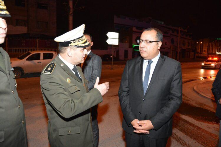 Lettre amicale (pour le moment) au nouveau Premier Ministre Hichem Mechichi