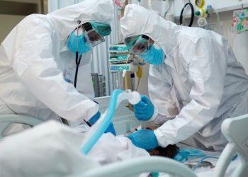 Coronavirus: Plus de 800 cas diagnostiqués en Tunisie en 24 heures