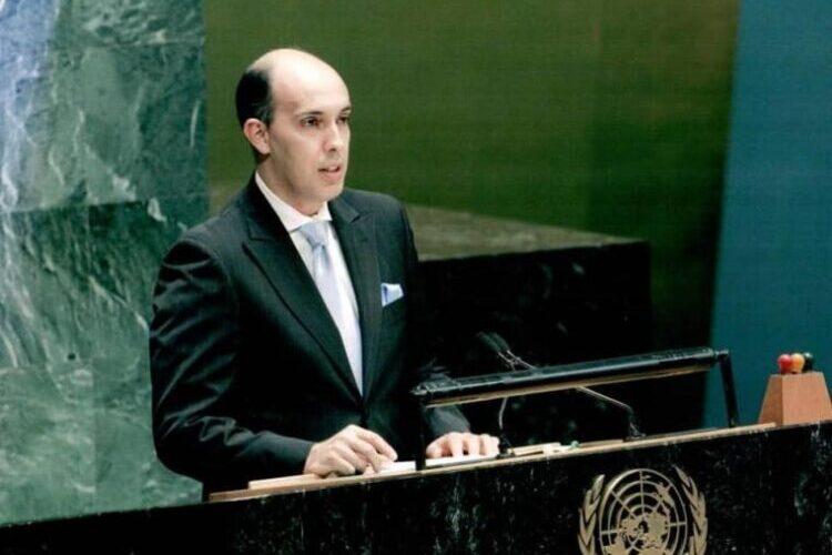 Tunisie : «plus de confiance» en Kais Saied, déclare l'ambassadeur Tunisien à l'ONU