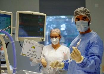Coronavirus: Plus de 47.000 nouveaux cas de contaminations en 24 heures en France