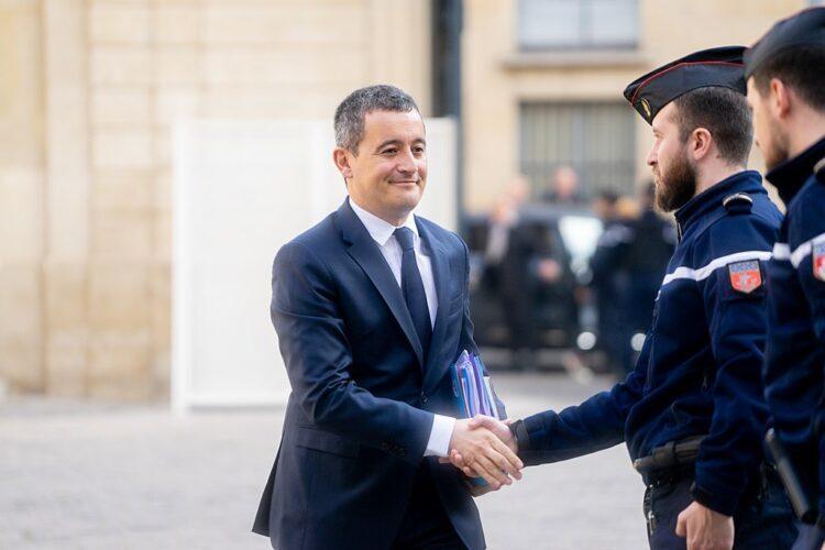 Darmanin en Tunisie avec une liste d'islamistes que la France veut expulser