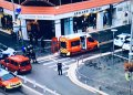 France : Attaque au couteau dans une église du centre-ville de Nice