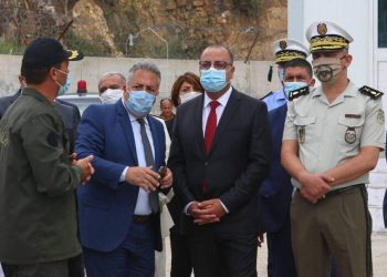 La Tunisie franchit la barre de 20.000 cas, avec 1.223 contaminations en 24h