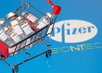 Pression sur l'Agence européenne des médicaments pour qu'elle approuve le vaccin de Pfizer/BioNTech