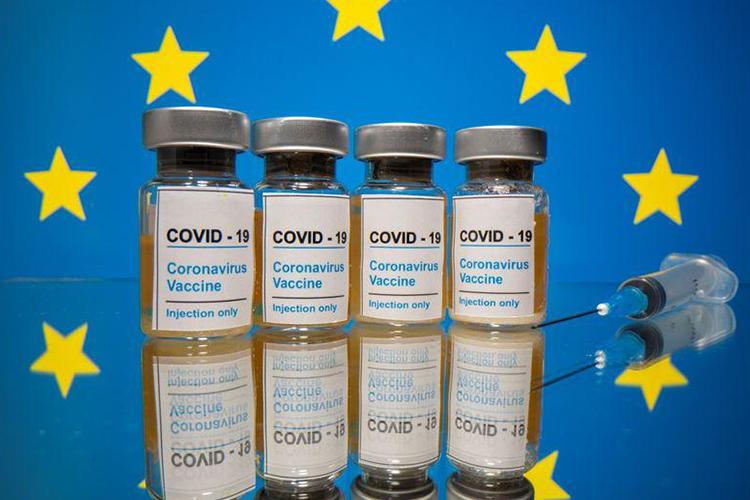 L'UE paiera 15,50 euros par dose du vaccin antiCovid Pfizer/BioNTech