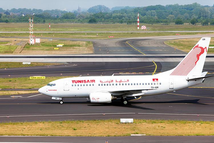 Tunisair annonce de nouvelles mesures tarifaires sans pénalités
