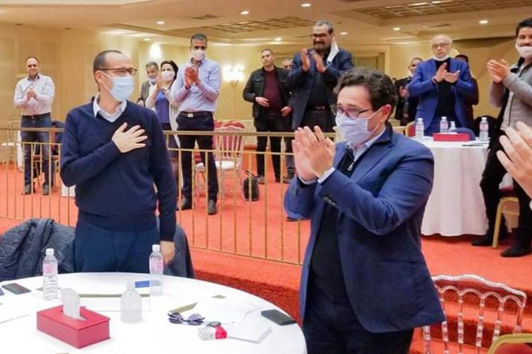 Tunisie : Fadhel Abdelkefi nouveau président du parti Afek Tounes