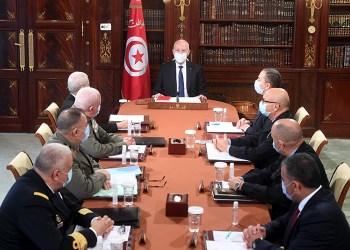 Tunisie: L'état d'urgence prolongée de 06 mois sur tout le territoire