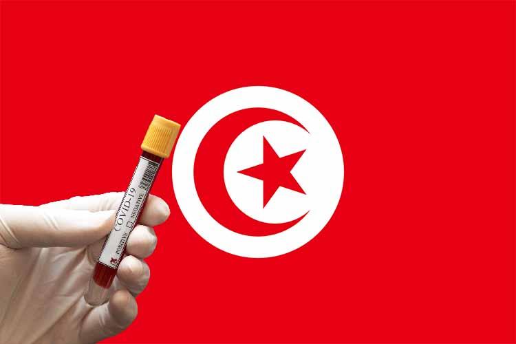 Covid-19: La Tunisie enregistre 2.859 nouveaux cas et 76 décès en 24 heures