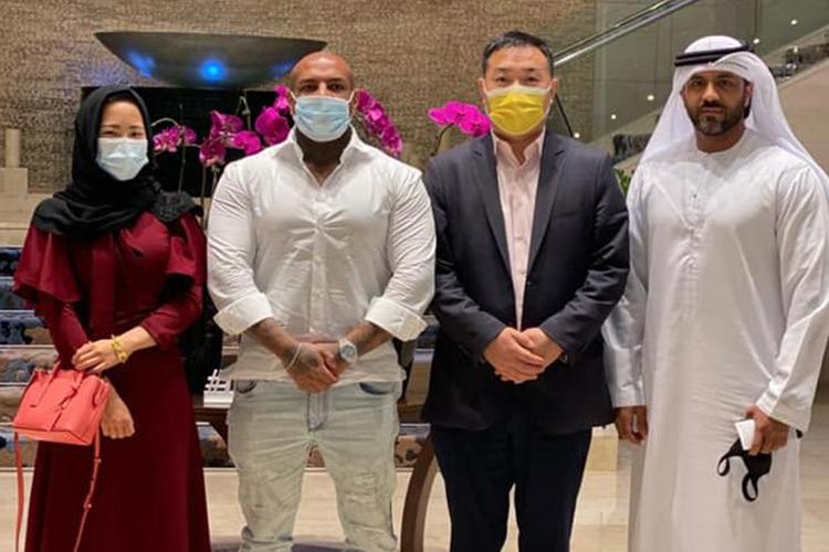 Vaccin Chinois en Tunisie : L'Ambassade de Chine dément les affirmations de K2Rhym