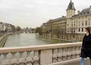 France: Le gouvernement prêt à examiner la proposition d'un confinement à Paris