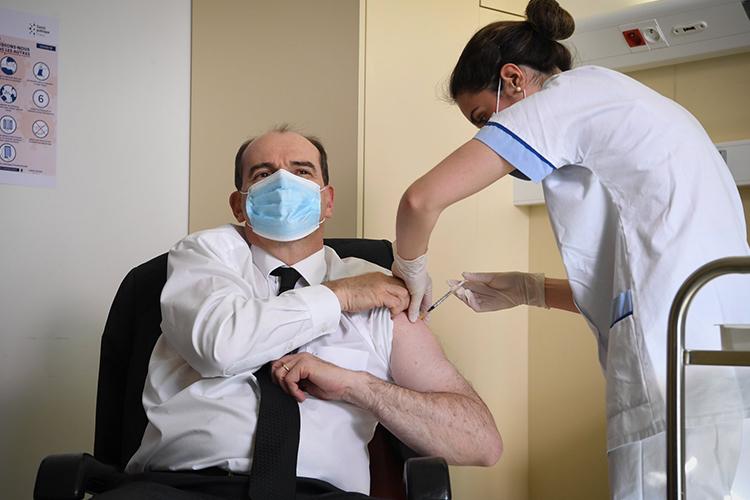 France : reprise de la vaccination à l'AstraZeneca