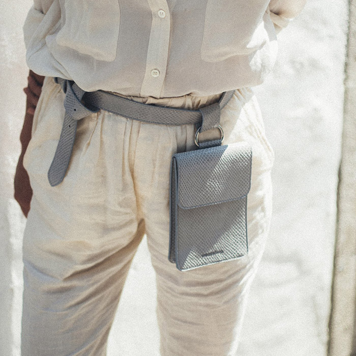 Se simplifier la vie en choisissant un mini sac à main.