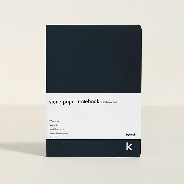 Cahier de notes par Karst