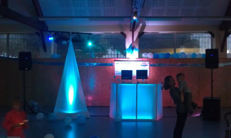 DJ Software VirtualDJ Ides Pour Habillage De La Sono