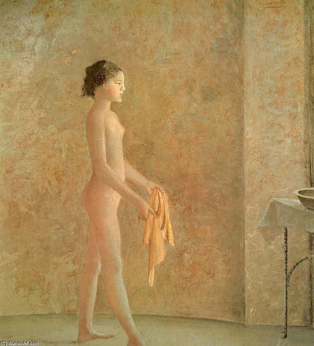 Balthus-balthasar-Klossowski-Nude-in-Profile.JPG