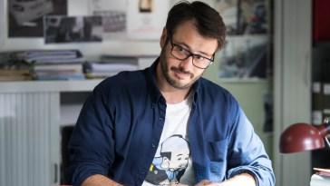 Un Si Grand Soleil : «Alex sait qu'il risque d'en baver avec Julie» selon Benjamin Bourgois – News Séries à la TV