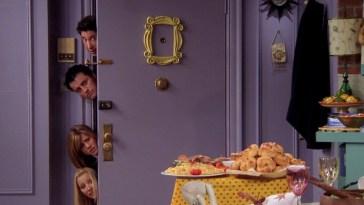 Friends The Reunion sur Salto : les acteurs imaginent ce que sont devenus leurs personnages – News Séries à la TV