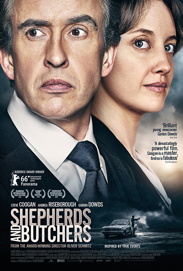 Shepherds and Butchers Français HDRiP