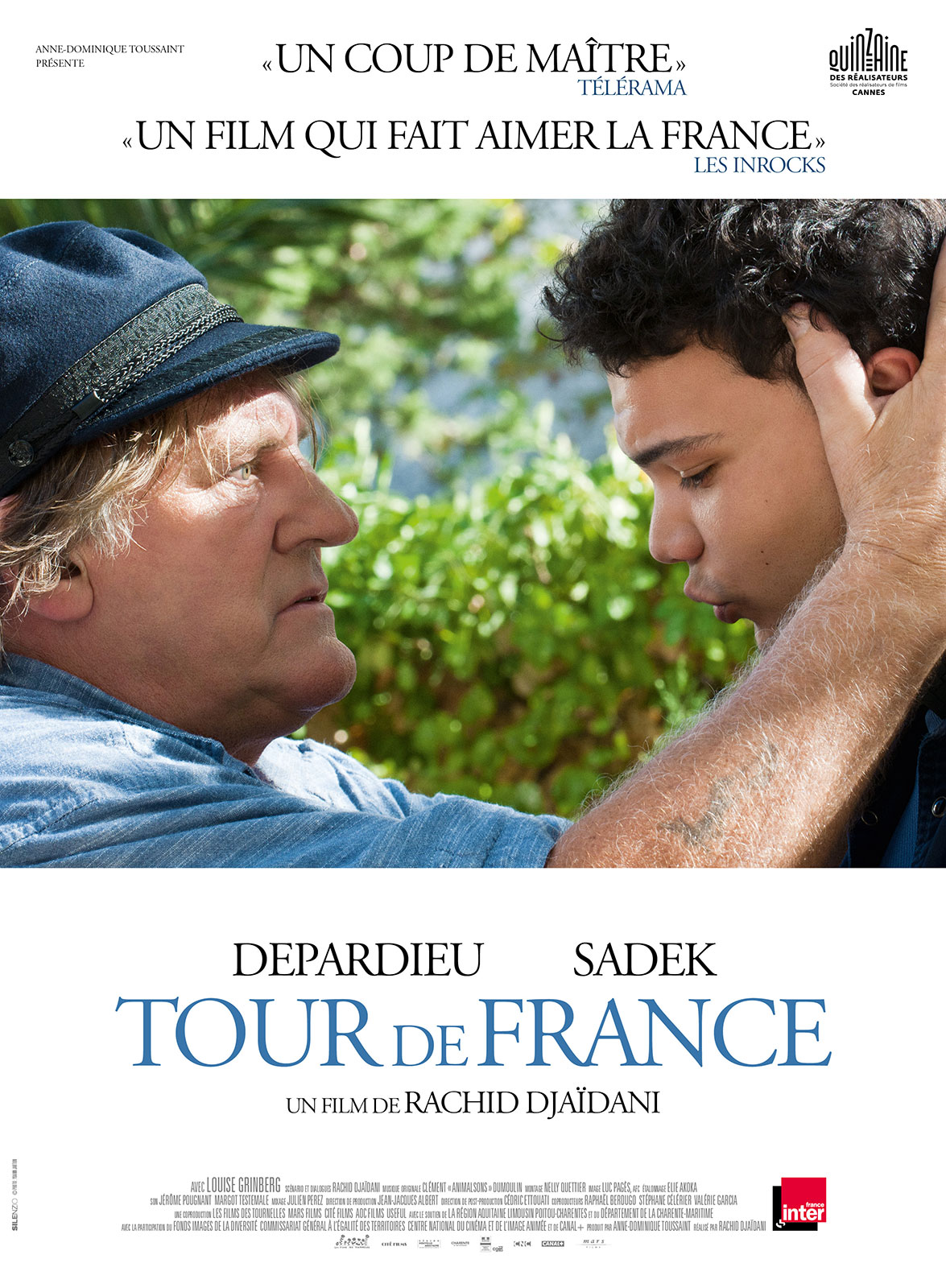 Tour De France Français HDRiP