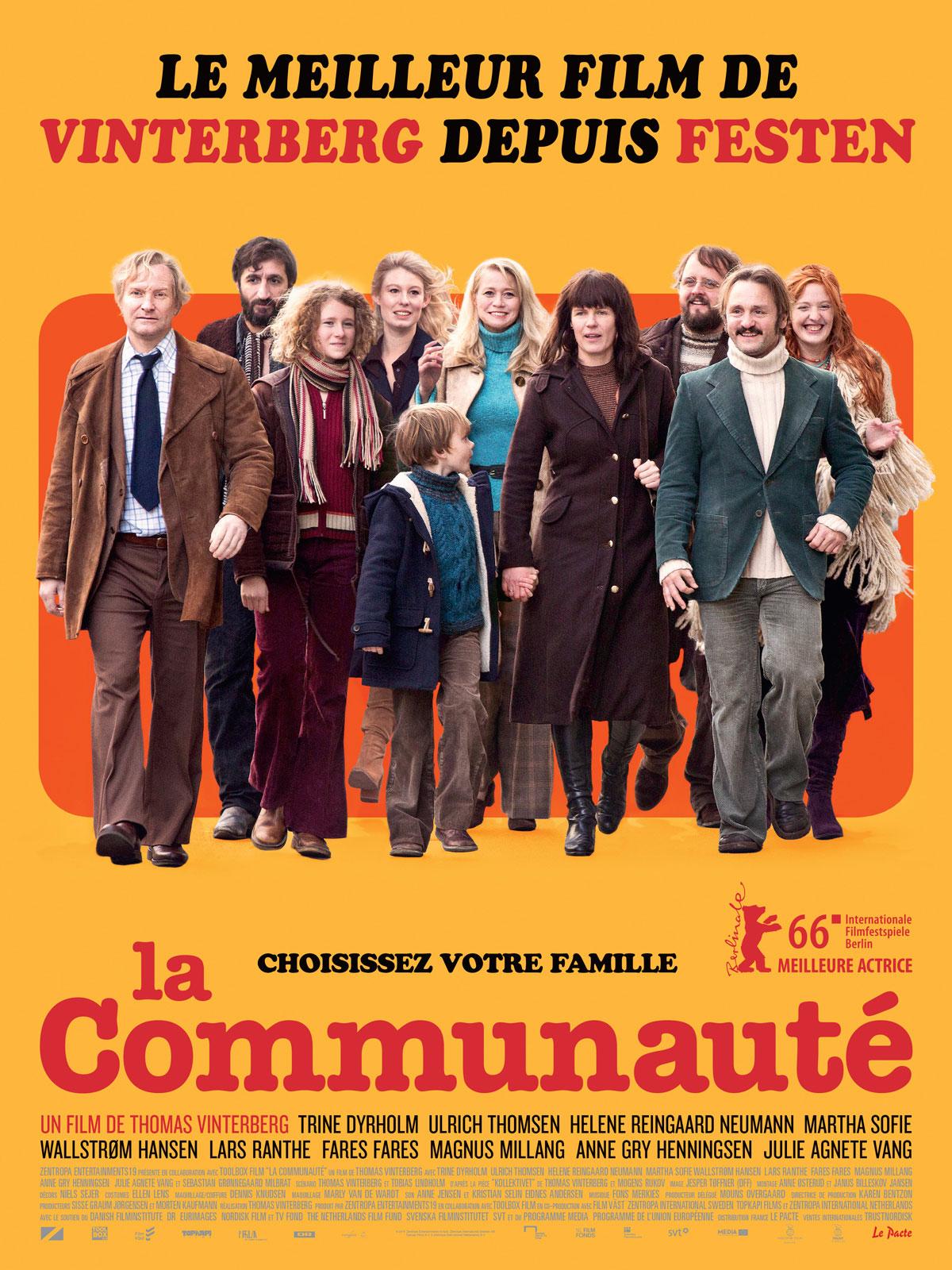 La Communauté Français BRRiP