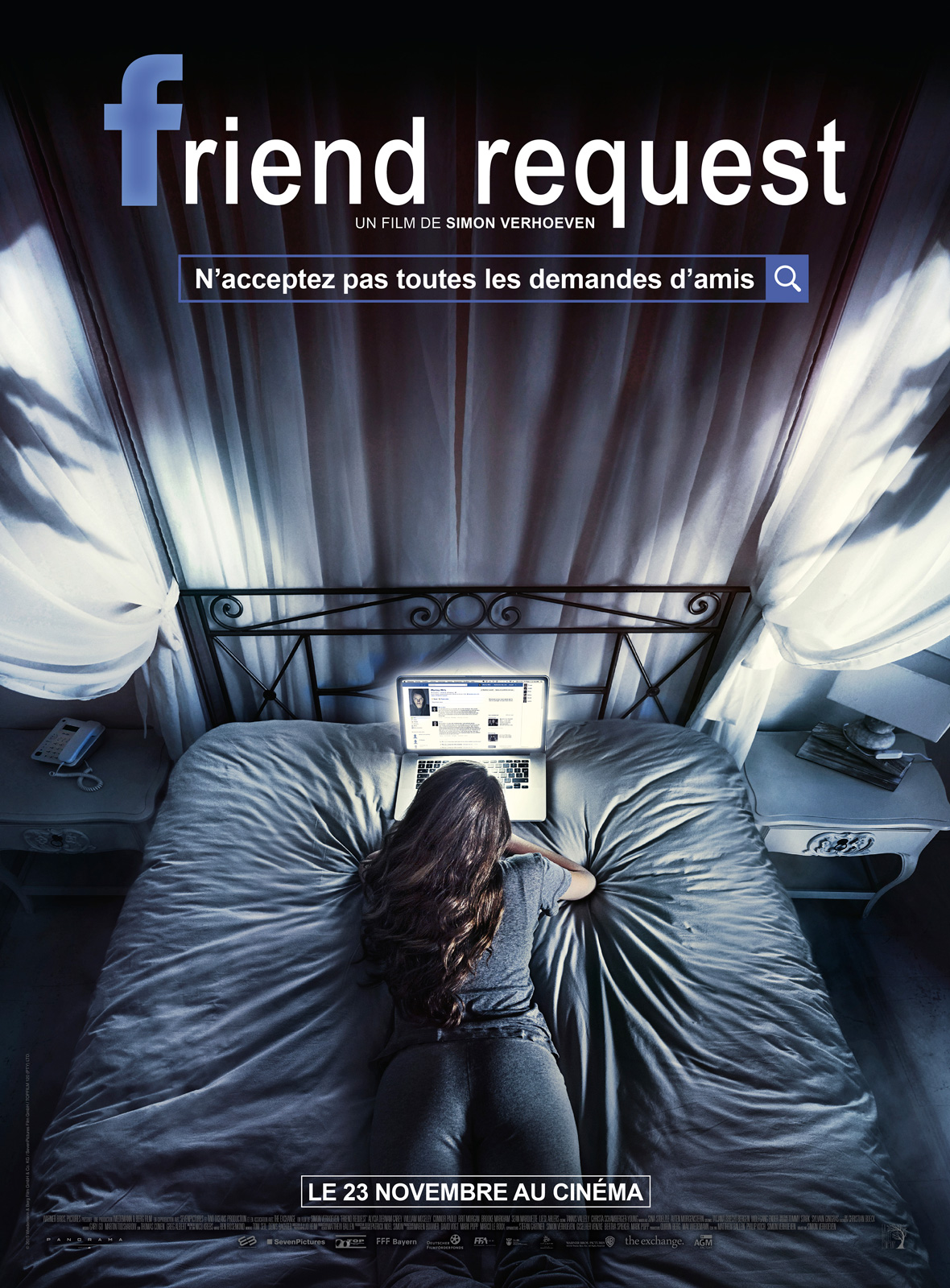 Friend Request Français BRRiP