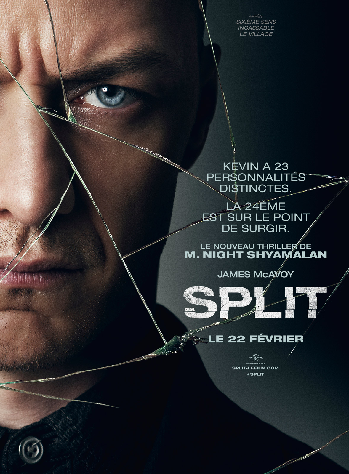 Split Français HDRiP