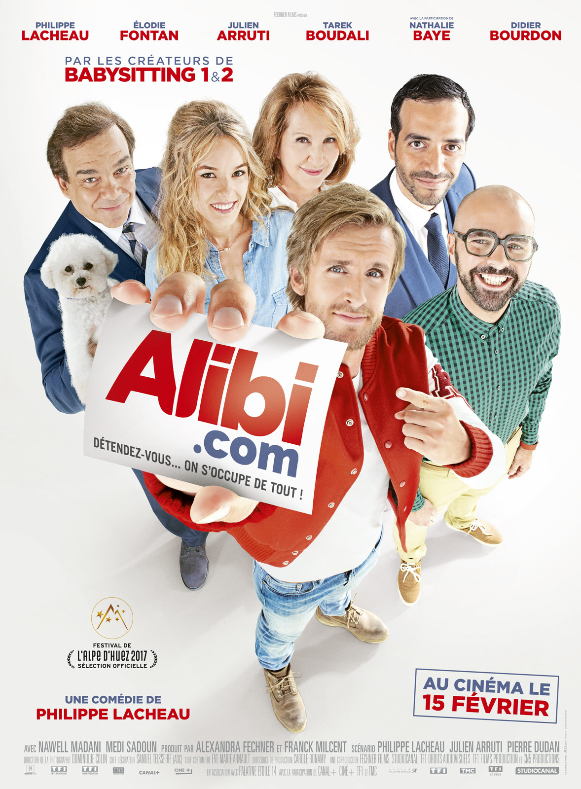 Alibi.com Français BRRiP