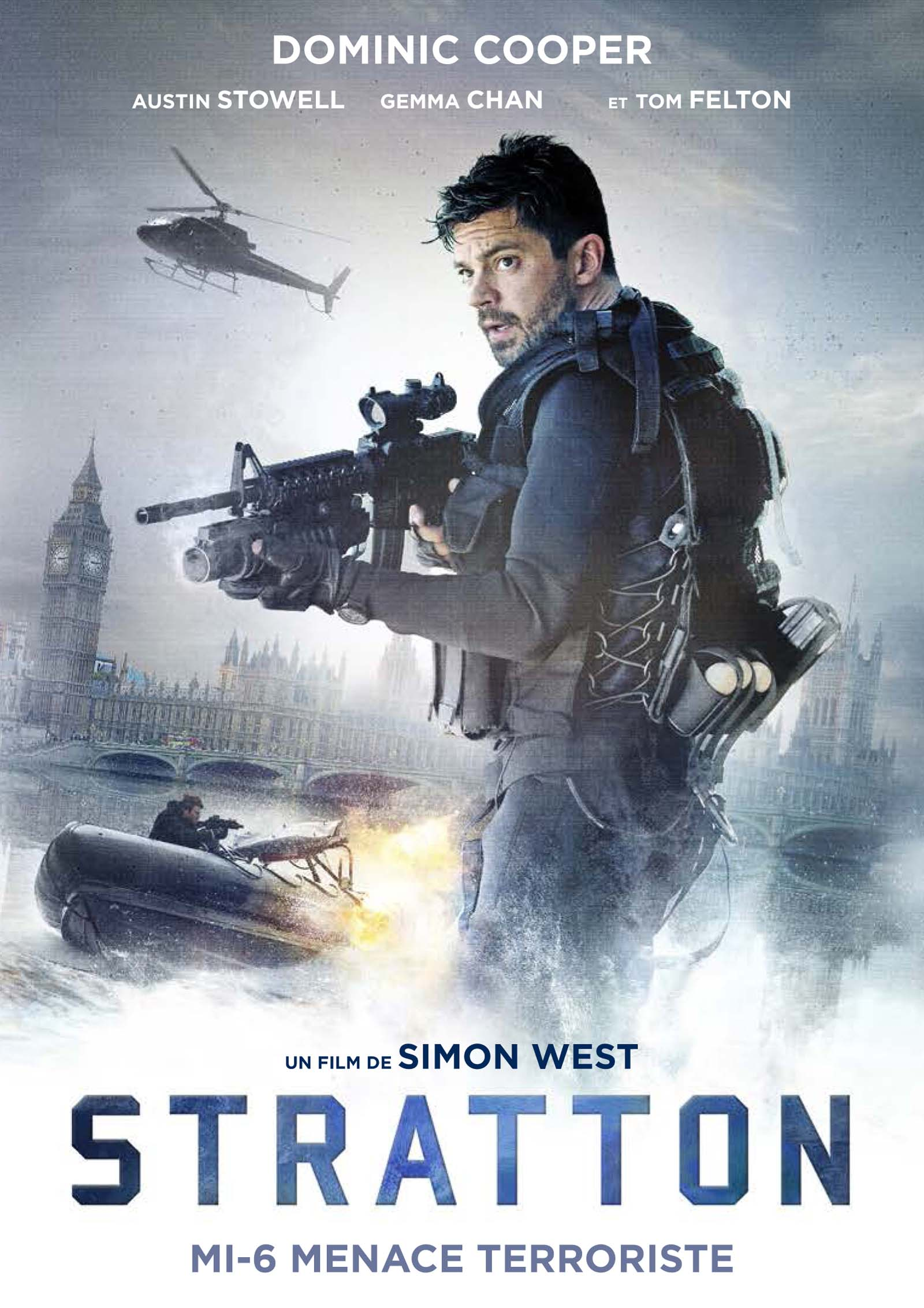 Stratton Français HDRiP