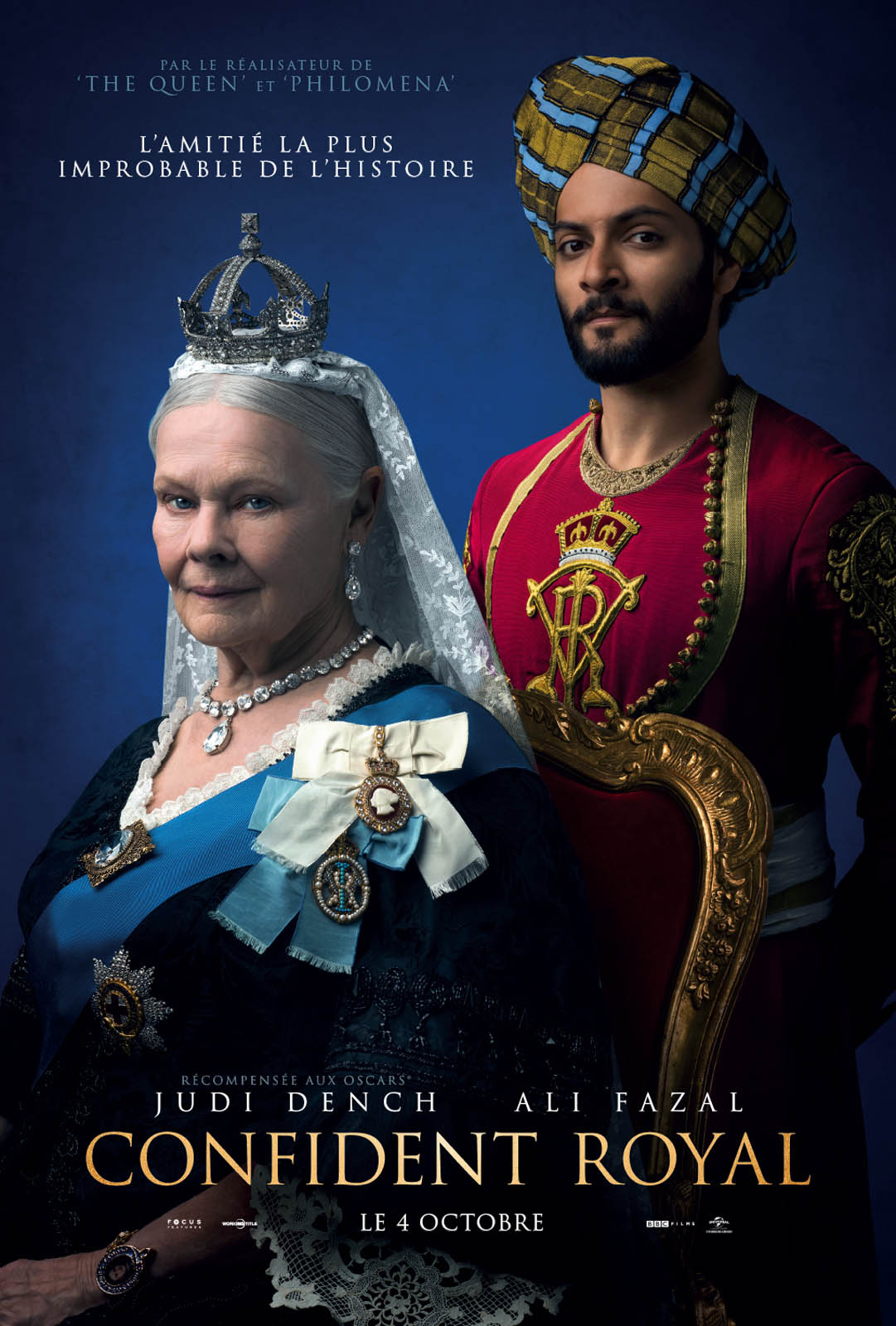 Confident Royal Truefrench BDRiP