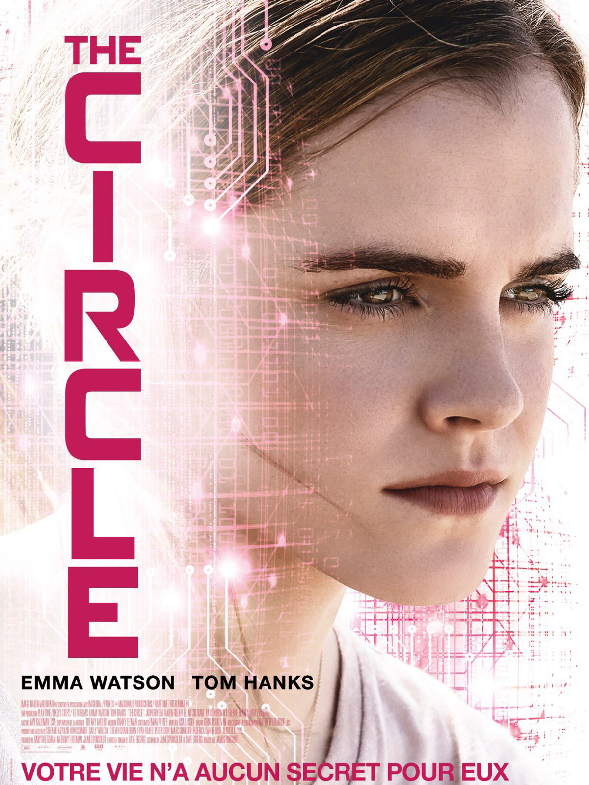 The Circle Français BDRiP
