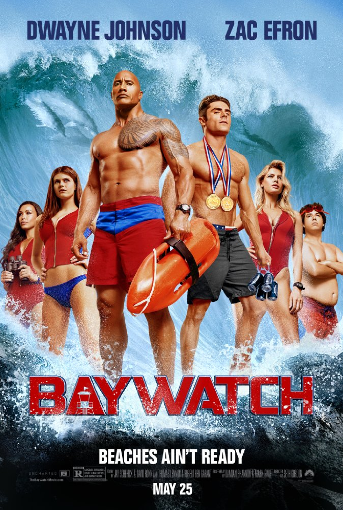 Baywatch Alerte à Malibu Truefrench BDRiP