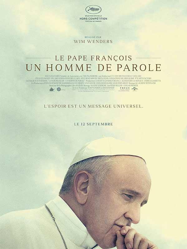 Le Pape François Un homme de Français BDRi