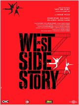 West Side Story, Robert Wise et Jerome Robbins