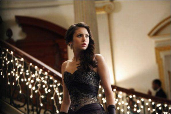 b9df4c267fd7 The Vampire Diaries SAISON 3: la routine maquillage d'Elena GILBERT