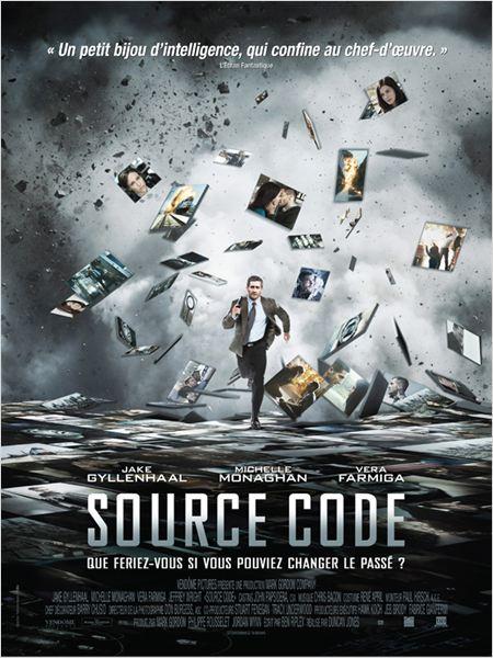 Affiche - Source code