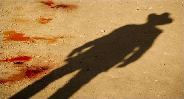 Django Unchained : photo