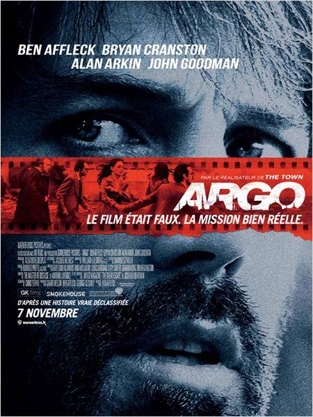 [MULTI] Argo   French [DVDSCR]