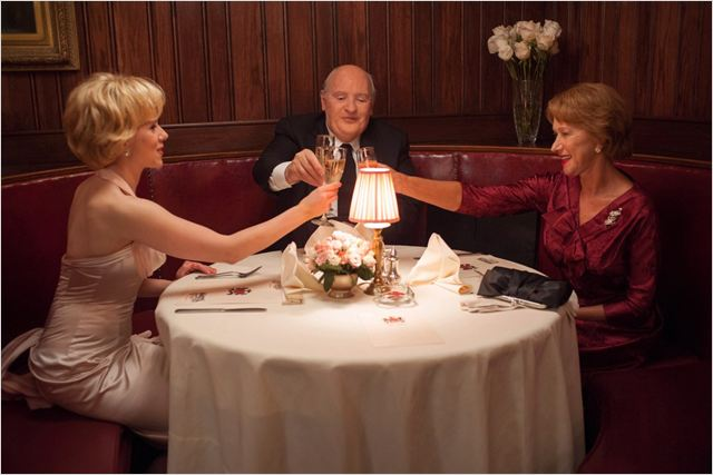 Hitchcock : Photo Anthony Hopkins, Helen Mirren, Scarlett Johansson