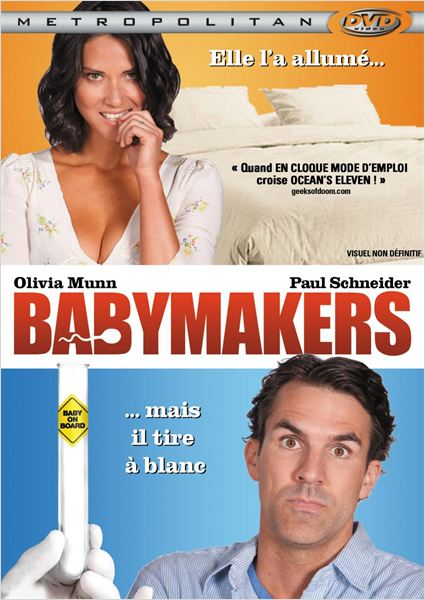 Babymakers  FRENCH  [DVDRiP]