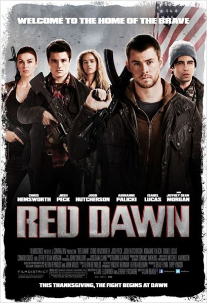 Red Dawn | Multi | DVDRIP FRENCH
