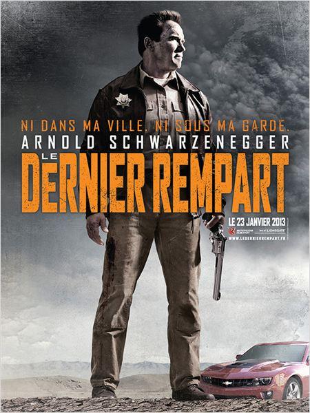 Le Dernier rempart |TRUEFRENCH| [BDRip]