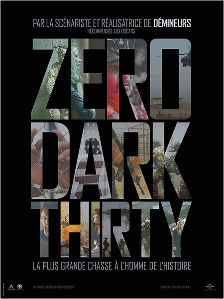Zero Dark Thirty  TRUEFRENCH  [BRRip]