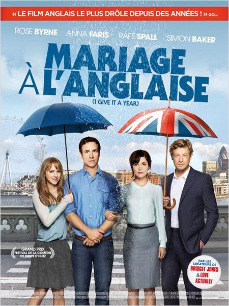 Mariage à l'anglaise |VOSTFR| [BDRip]