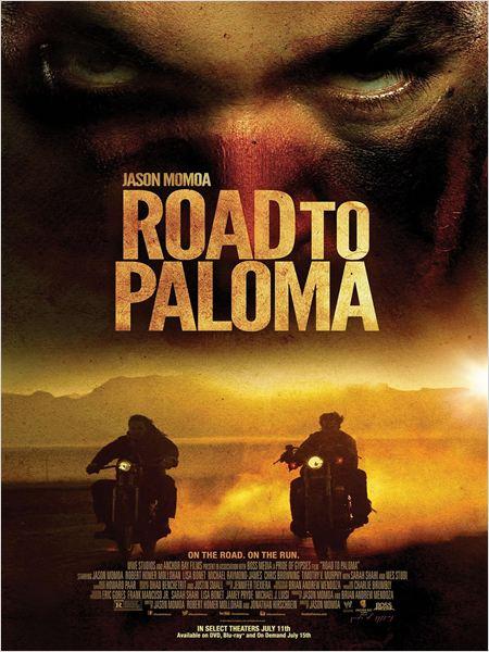 Road To Paloma [BRRiP] [MULTI]